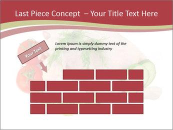 0000060811 PowerPoint Templates - Slide 46