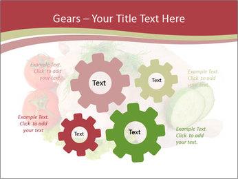 0000060811 PowerPoint Templates - Slide 47