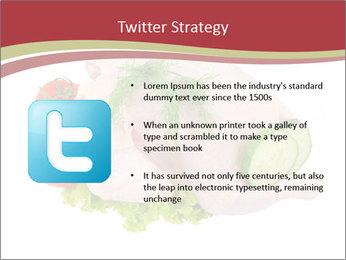 0000060811 PowerPoint Templates - Slide 9