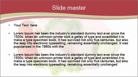 0000060811 PowerPoint Template - Slide 2
