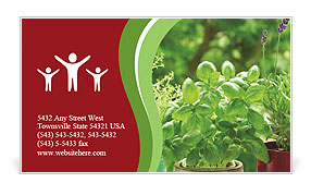 0000060812 Business Card Template