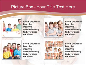 0000060814 PowerPoint Templates - Slide 14