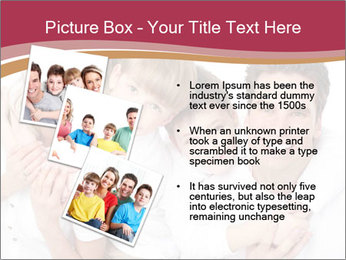 0000060814 PowerPoint Templates - Slide 17