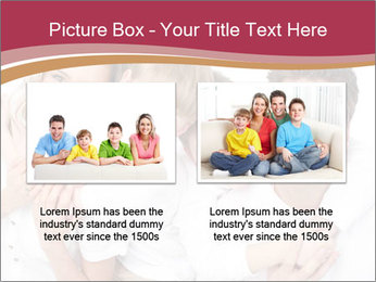 0000060814 PowerPoint Templates - Slide 18
