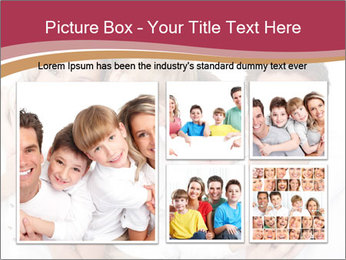 0000060814 PowerPoint Templates - Slide 19