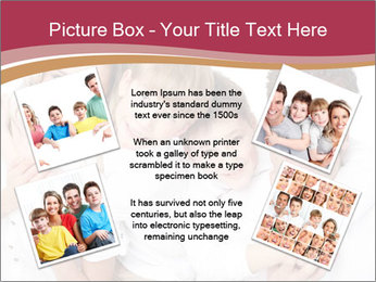 0000060814 PowerPoint Templates - Slide 24