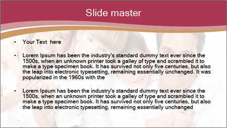 0000060814 PowerPoint Template - Slide 2