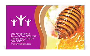 0000060816 Business Card Template