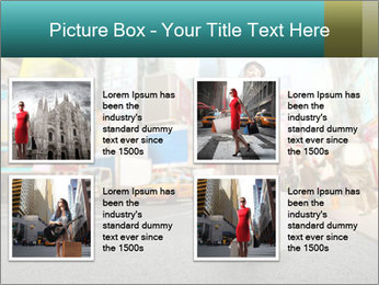 0000060817 PowerPoint Templates - Slide 14