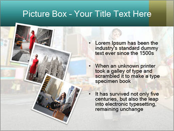 0000060817 PowerPoint Templates - Slide 17