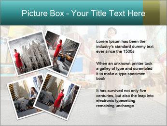 0000060817 PowerPoint Template - Slide 23