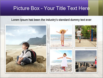 0000060818 PowerPoint Templates - Slide 19