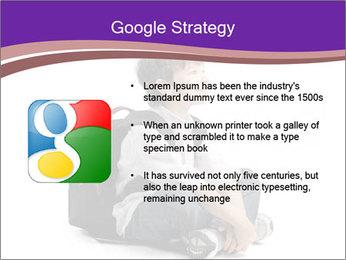 0000060819 PowerPoint Template - Slide 10
