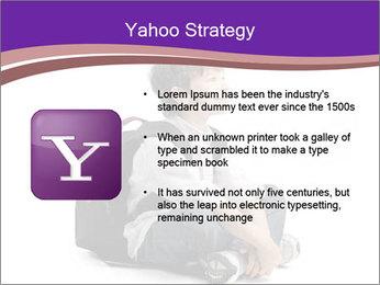 0000060819 PowerPoint Template - Slide 11