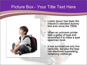 0000060819 PowerPoint Template - Slide 13