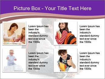 0000060819 PowerPoint Template - Slide 14