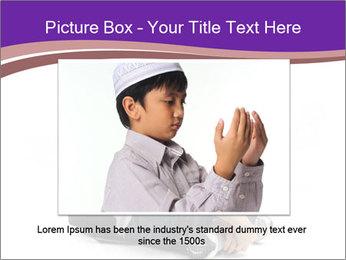 0000060819 PowerPoint Template - Slide 16