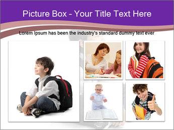 0000060819 PowerPoint Template - Slide 19