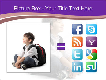 0000060819 PowerPoint Template - Slide 21