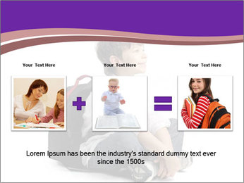 0000060819 PowerPoint Template - Slide 22