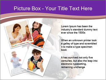 0000060819 PowerPoint Template - Slide 23
