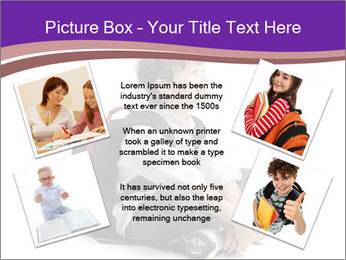 0000060819 PowerPoint Template - Slide 24