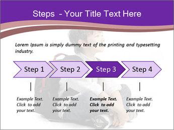0000060819 PowerPoint Template - Slide 4
