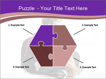 0000060819 PowerPoint Template - Slide 40