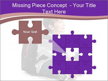 0000060819 PowerPoint Templates - Slide 45