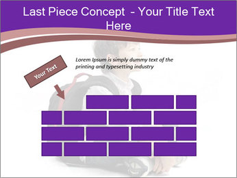 0000060819 PowerPoint Template - Slide 46