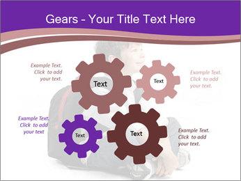 0000060819 PowerPoint Template - Slide 47