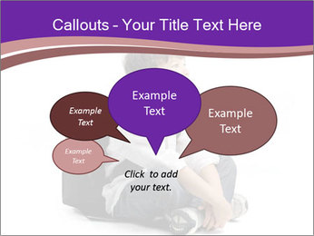 0000060819 PowerPoint Templates - Slide 73