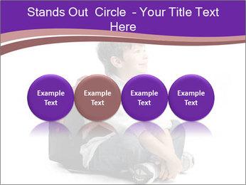 0000060819 PowerPoint Template - Slide 76