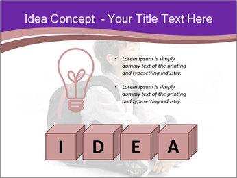 0000060819 PowerPoint Template - Slide 80