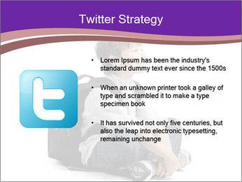 0000060819 PowerPoint Template - Slide 9