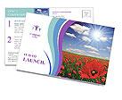 0000060820 Postcard Template