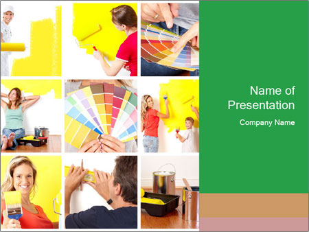0000060822 PowerPoint Template