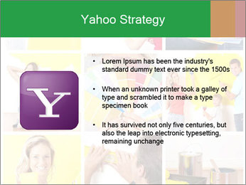 0000060822 PowerPoint Templates - Slide 11