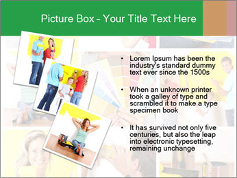 0000060822 PowerPoint Template - Slide 17