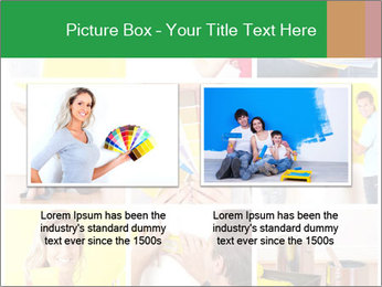 0000060822 PowerPoint Template - Slide 18