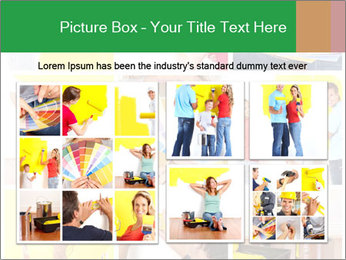 0000060822 PowerPoint Template - Slide 19