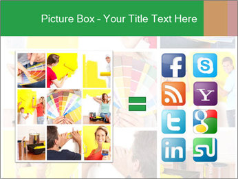 0000060822 PowerPoint Template - Slide 21