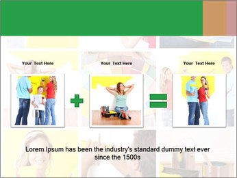 0000060822 PowerPoint Template - Slide 22