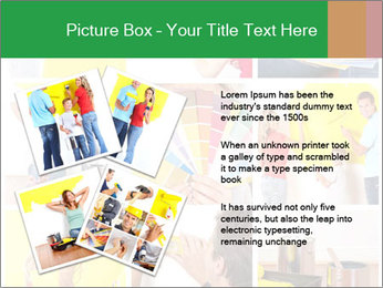 0000060822 PowerPoint Template - Slide 23