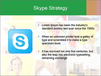 0000060822 PowerPoint Template - Slide 8
