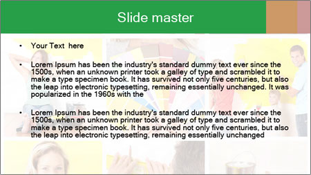 0000060822 PowerPoint Template - Slide 2