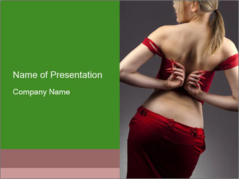 0000060823 PowerPoint Templates - Slide 1