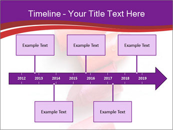 0000060827 PowerPoint Template - Slide 28