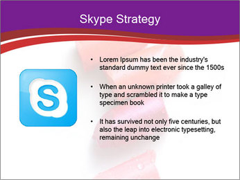 0000060827 PowerPoint Template - Slide 8