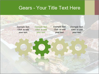 0000060828 PowerPoint Templates - Slide 48